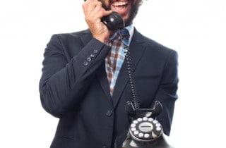 voicemail inspreken