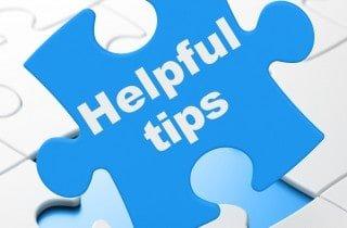 tips voor na de verkooptraining