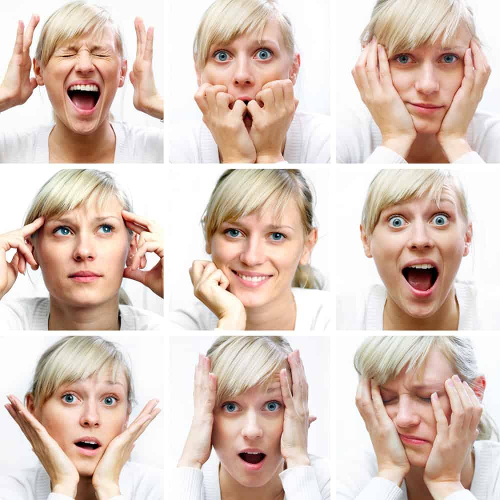 Doe je voordeel met non-verbale communicatie