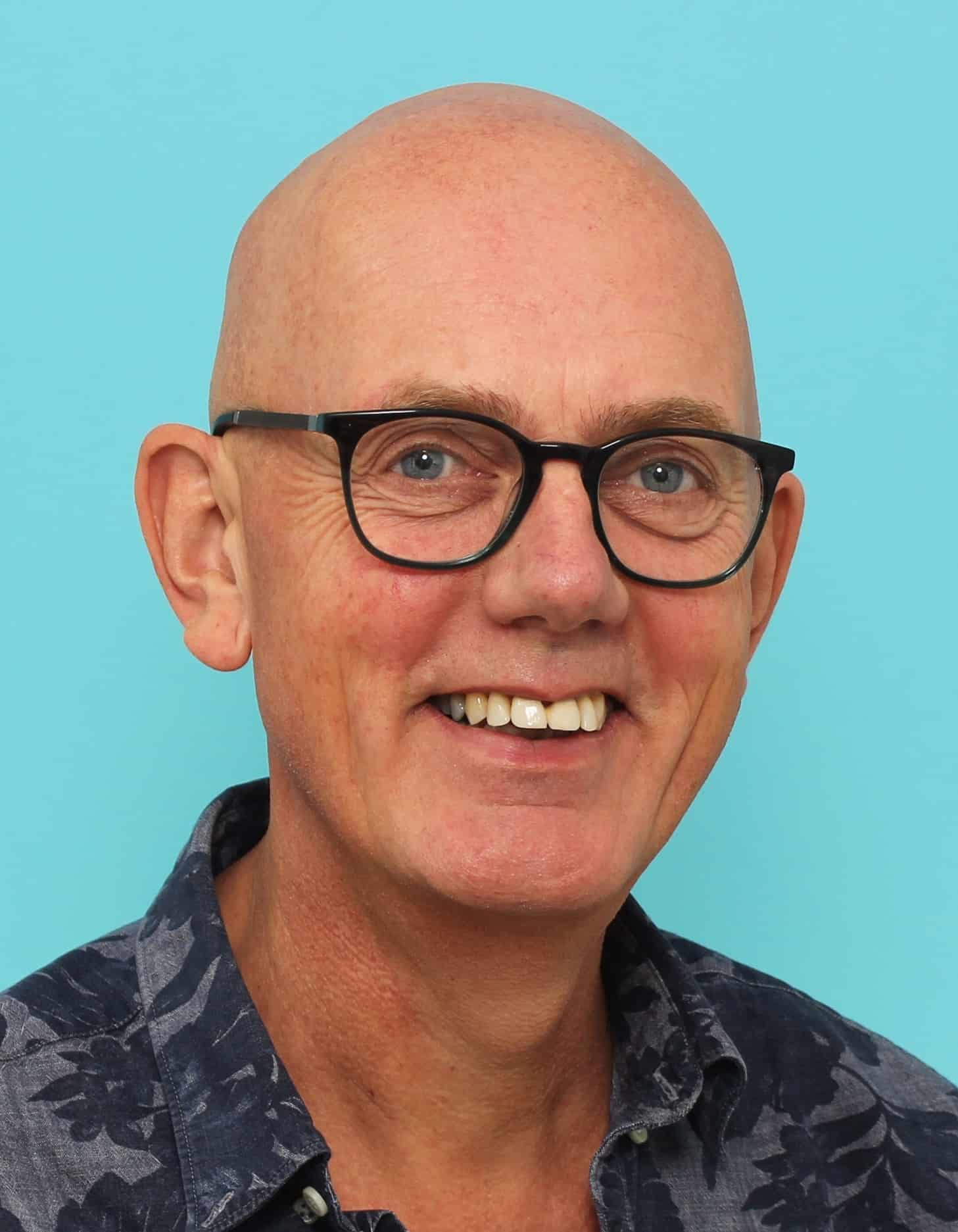 David Stolze